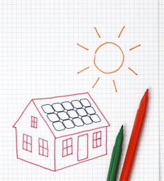 Beratung und Planung von PV Anlagen